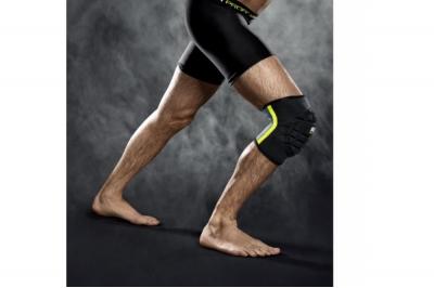 6202 knee support - handball unisex