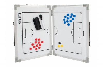 Tactics board foldable