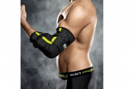 6603 elbow support with splints