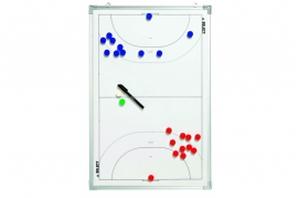 Tactics Board Alu For Handball